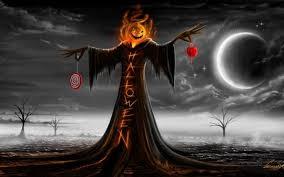 25 fonds d'écran terrifiants pour Halloween - BDM