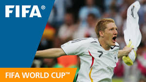 world cup highlights germany