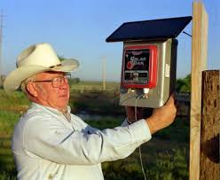 Electric Fence Best Electric Fence Charger Cattle