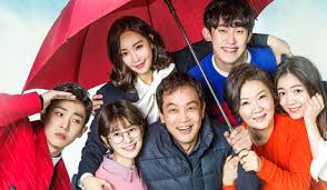 father is strange 아버지가 이상해 watch full episodes