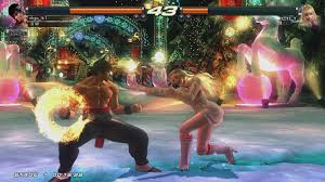 play fighting games worth playing