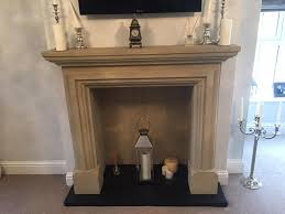 maintain your granite or marble hearth