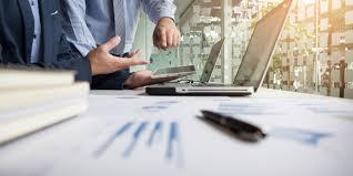 Resultado de imagem para escritorio financeiro
