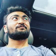 Yash Agarwal's Profile