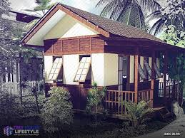 The Filipino Take On Tiny House Designs By J P Canonigo Medium