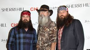 Duck Dynasty' Star Si Robertson Reveals ...