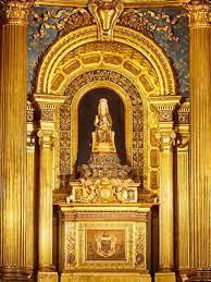 Basílica de Nuestra Señora de Begoña | Barceló Experiences