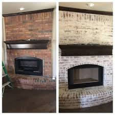 ultimate guide for fireplace painting