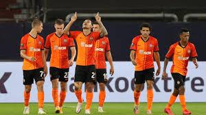 """Shakhtar Donetsk Winger Dodô: """"We've Studied Inter Closely"""""""