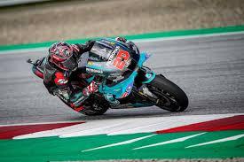 MotoGP Misano 2020 FP4. Di nuovo Quartararo - Smanettoni.net