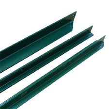 Green Pvc Coated Steel L Fence Post Manufacturers And Factory China Wholesale Products Tytan