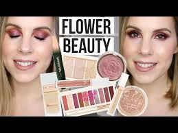 flower beauty one brand makeup tutorial