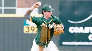 Adam Collins - Baseball - Norfolk State University Athletics