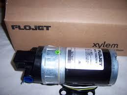 flojet 100 psi demand pump thermax dv