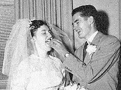 Golden Anniversaries: Merv and Marta Smith mark 50 years together | News |  chinookobserver.com