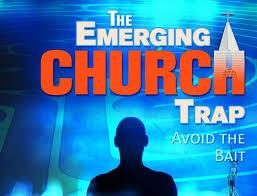 End-time Deception in the Emerging Church - Eljasib
