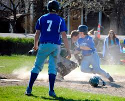In boys baseball: Whitcomb lefty ends Chargers comeback - Barton ...