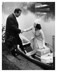 """Ian Hendry - Tribute on Twitter: """"Ian Hendry + Janet Munro. Rare wedding  day pictures and newsreel footage: Read more -> -> https://t.co/D0KXgQsX51  #IanHendry #JanetMunro @IanHendryActor… https://t.co/y4Rwq7Dmkr"""""""
