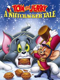Amazon.com: Tom and Jerry: A Nutcracker Tale: Chantal Strand, Ian ...