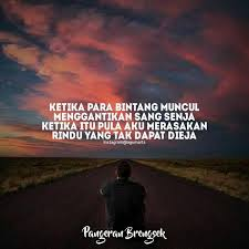 rindu 🍃 by agum agumarts like and share quotes pangeran