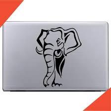 Wild Elephant Auto Decal Car Sticker Topchoicedecals