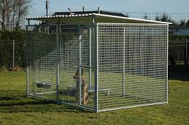 30 Clever Designs Of How To Build Backyard Dog Kennel Ideas Simphome