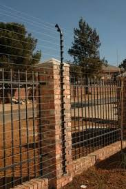 30 Electric Fence Ideas Electric Fence Fence Electricity