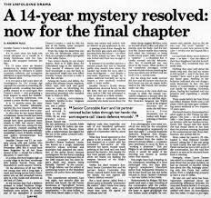 Adele Bailey, disappeared 1978, body found, The Age, Melbourne, Victoria,  Aus - Newspapers.com