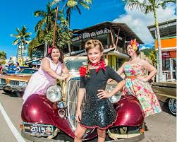 Mum's the word at pinup parade | Queensland Times