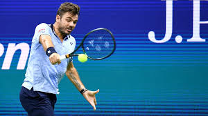 Stan Wawrinka into quarterfinals after Novak Djokovic retires at 2019 US  Open | Official Site of the 2020 US Open Tennis Championships - A USTA Event