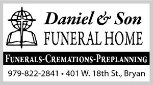 Hawkins, Melvin Eugene | Obituaries | theeagle.com