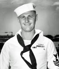 Henry Aaron Bowman : Petty Officer First Class from Michigan, World War II  Casualty