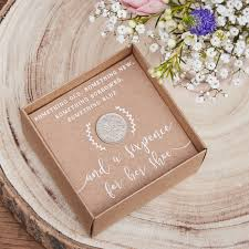 lucky sixpence gift boxed by ginger