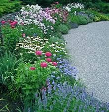 29 border garden plans zone 6 backyard