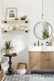 9 small bathroom storage ideas that cut