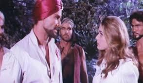 Watch Sandokan the Great, the Italian Action/Adventure film by ...