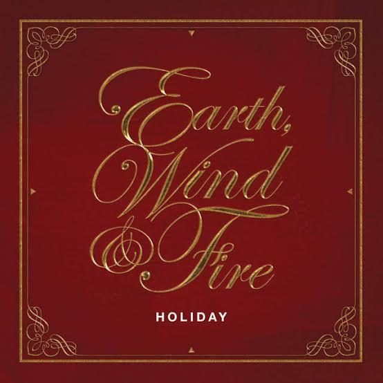 "「Earth, Wind & Fire - December」の画像検索結果"""