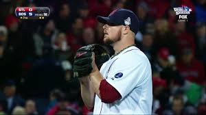 People Are Freaking Out About The Green Stuff In Jon Lester's ...