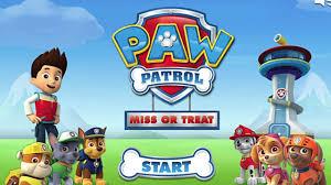 paw patrol wallpaper 1280x720 76296