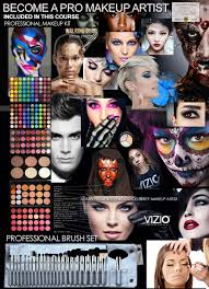 elite makeup course with fx special
