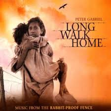 Long Walk Home Music From The Rabbit Proof Fence Wikipedia