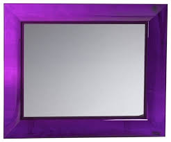 francois ghost mirror large wall