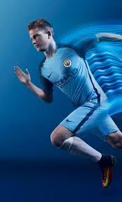 manchester city football player