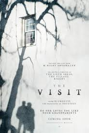 The Visit Movie Poster (#3 of 4) - IMP Awards