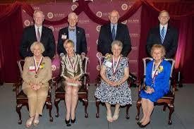 FSU Alumni Association inducts first ...