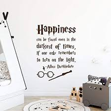 Amazon Com Fairytale Quote Decal Wizard Quote Wall Decals Nursery Decor Fairy Quotes Wall Decals Wall Decal Nursery Quote Vinyl Sticker Vs65 Handmade