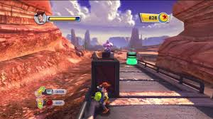 toy story 3 the video game tor