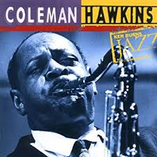 Ken Burns Jazz Collection: The Definitive Coleman Hawkins: Amazon.co.uk:  Music