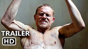 PAPILLON Official Trailer (2018) Charlie Hunnam, Rami Malek Prison ...