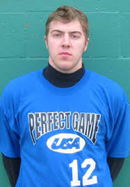 Adam May Class of 2004 - Player Profile | Perfect Game USA